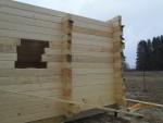 House of shaped timber photo projects дома из профилированного бруса проекты фото