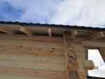 House of shaped timber photo дома из профилированного бруса фото