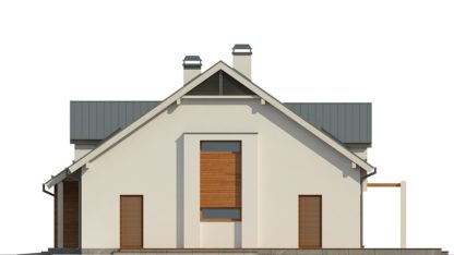 Проект дома ГБН- 24 – 203,3 м2 (13,4х10,1)