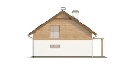 Проект дома ГБН- 33 – 204,5 м2