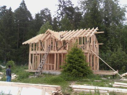 Проект дома №211 — 103 м2 (6 х 9)